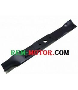 Нож газонокосилки ALPINA, CASTEL GARDEN 46 см