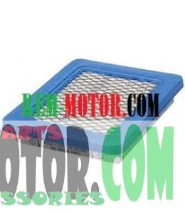 Фильтр воздушный газонокосилки HONDA, HUSQVARNA, PARTNER, MCCULLOCH, AL-KO