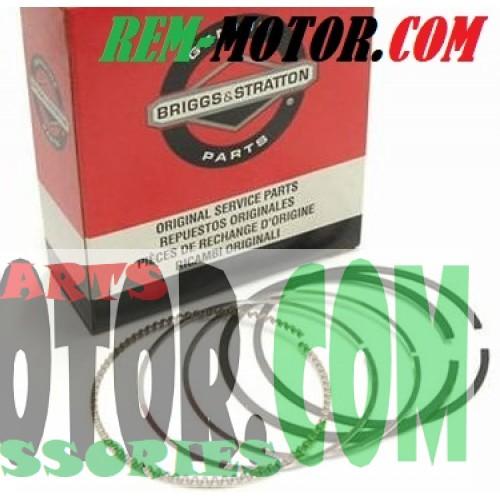 Кольца поршневые(комплект) двигателя BRIGGS&STRATTON