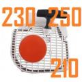 Стартера для Stihl MS 210, 230, 250