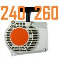 Стартера для Stihl MS 240, 260