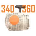 Стартера для Stihl MS 340, 360