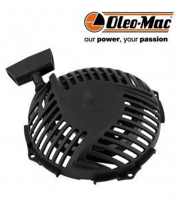 Стартер Briggs 500Е/575Е/675Е на косилку Oleo-mac