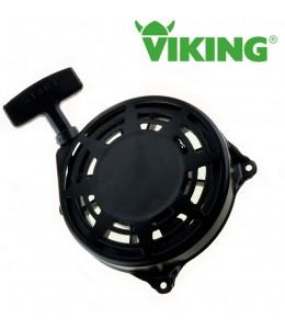 Стартер Briggs 675 на косилку Viking