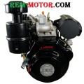 Для дизельных двигателей